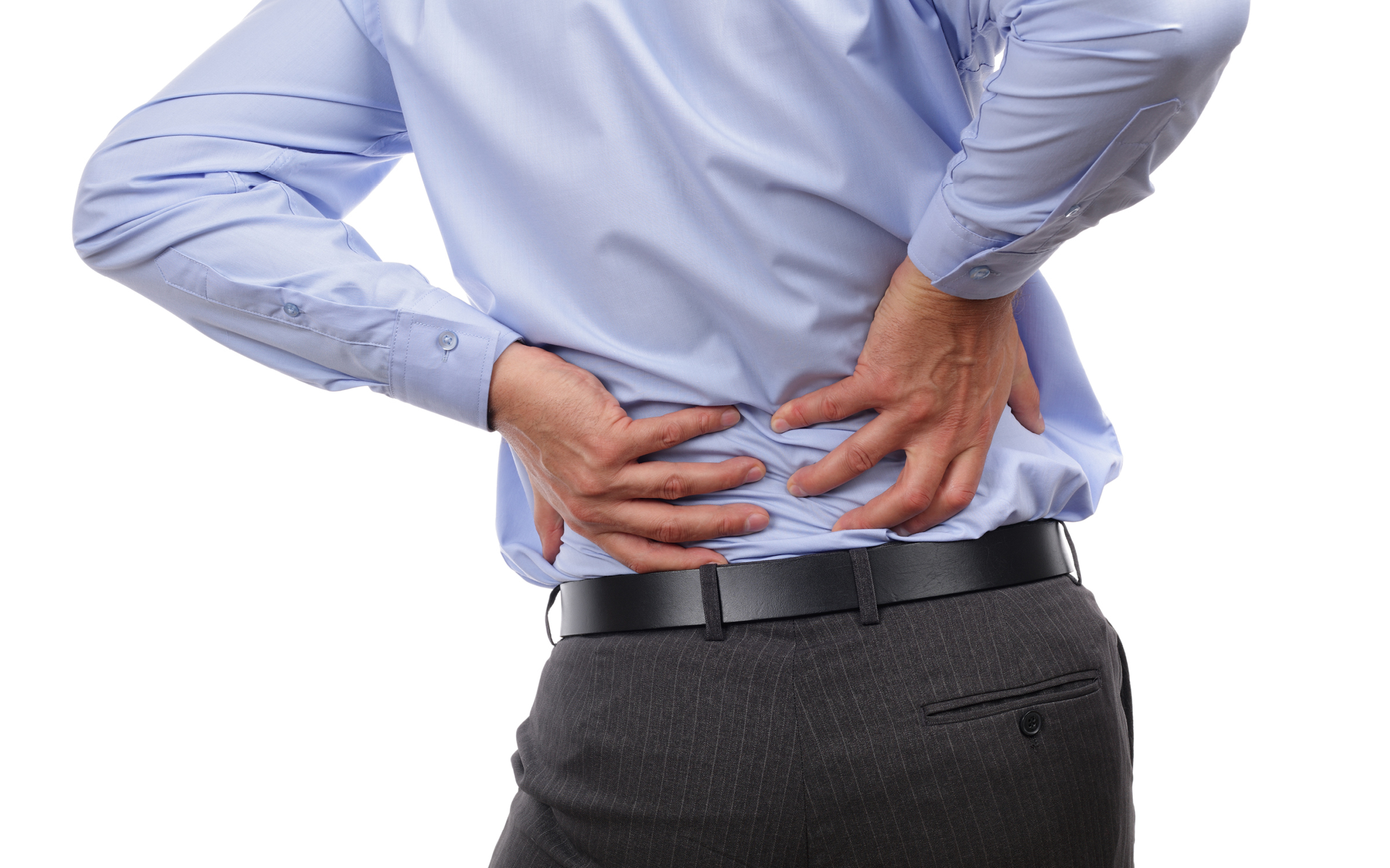 How Your Head Pain Affects Low Back Pain