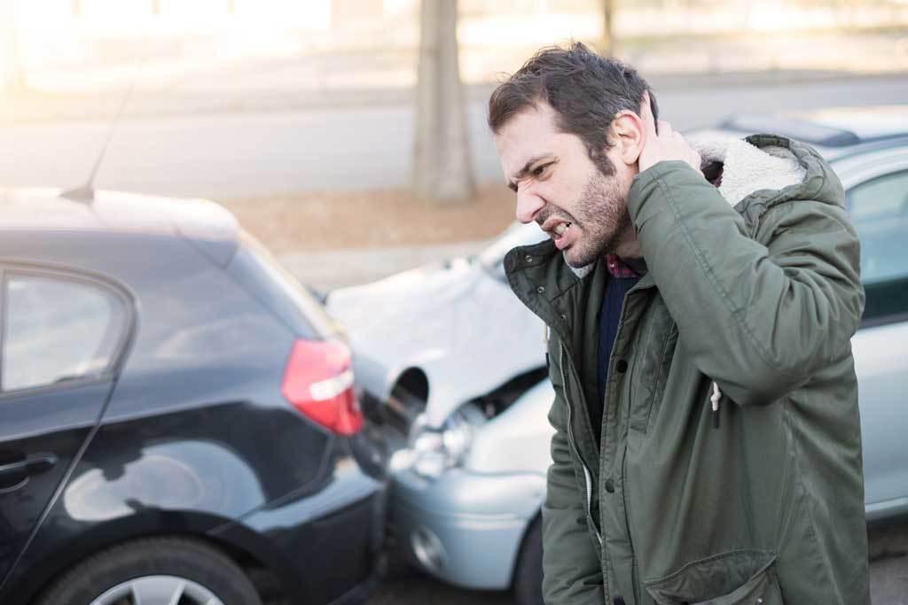 Whiplash Can Cause Chronic Health Problems
