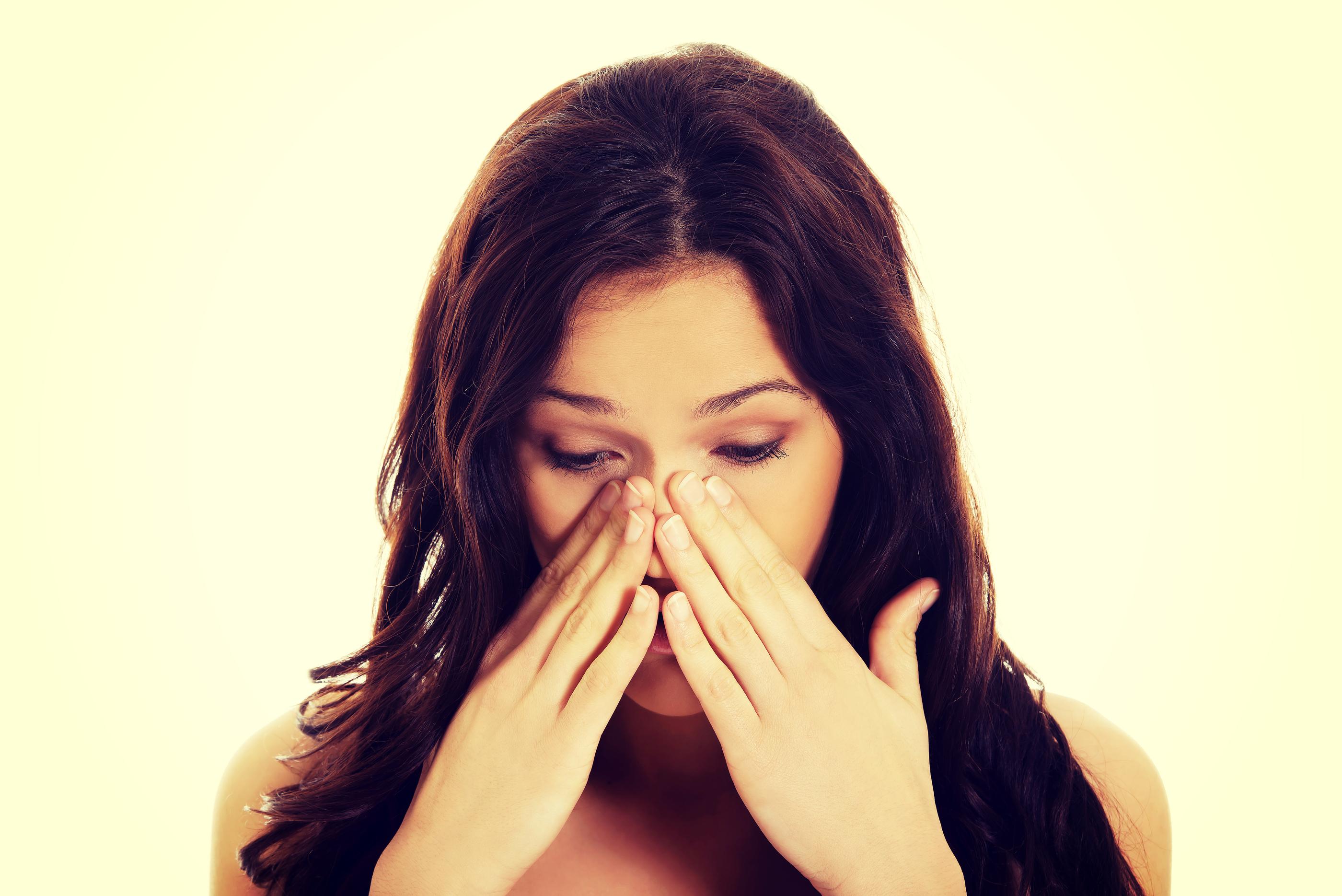 Upper Cervical Spine Provide Sinusitis Relief?