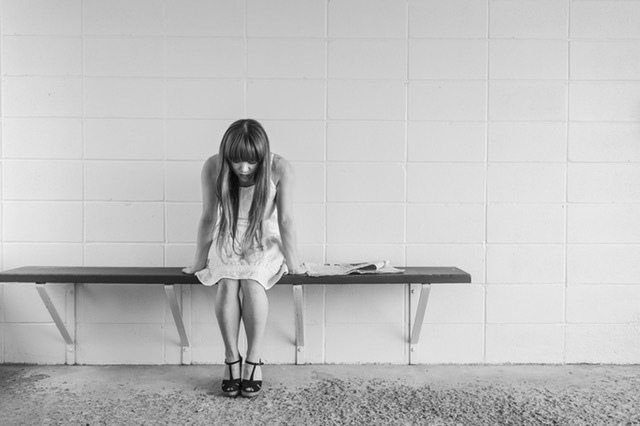 Can An Upper Neck Injury Cause Depression?