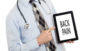 How Do Neck/Low Back Disc Problems Develop and How Can Blair Upper Cervical Care Help?