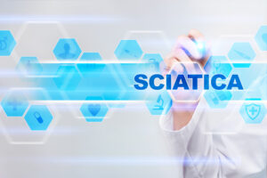 How Sciatica and Leg Pain, Can Be Related to the Neck