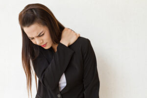 Sick of dealing with your neck pain?